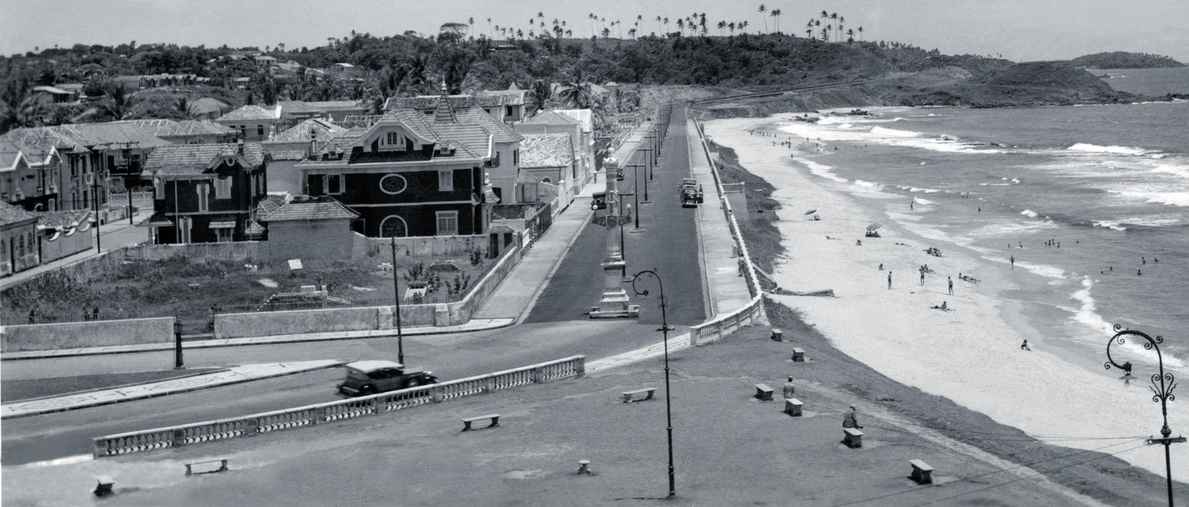 Salvador Fotos Antigas ◄salvador Antiga