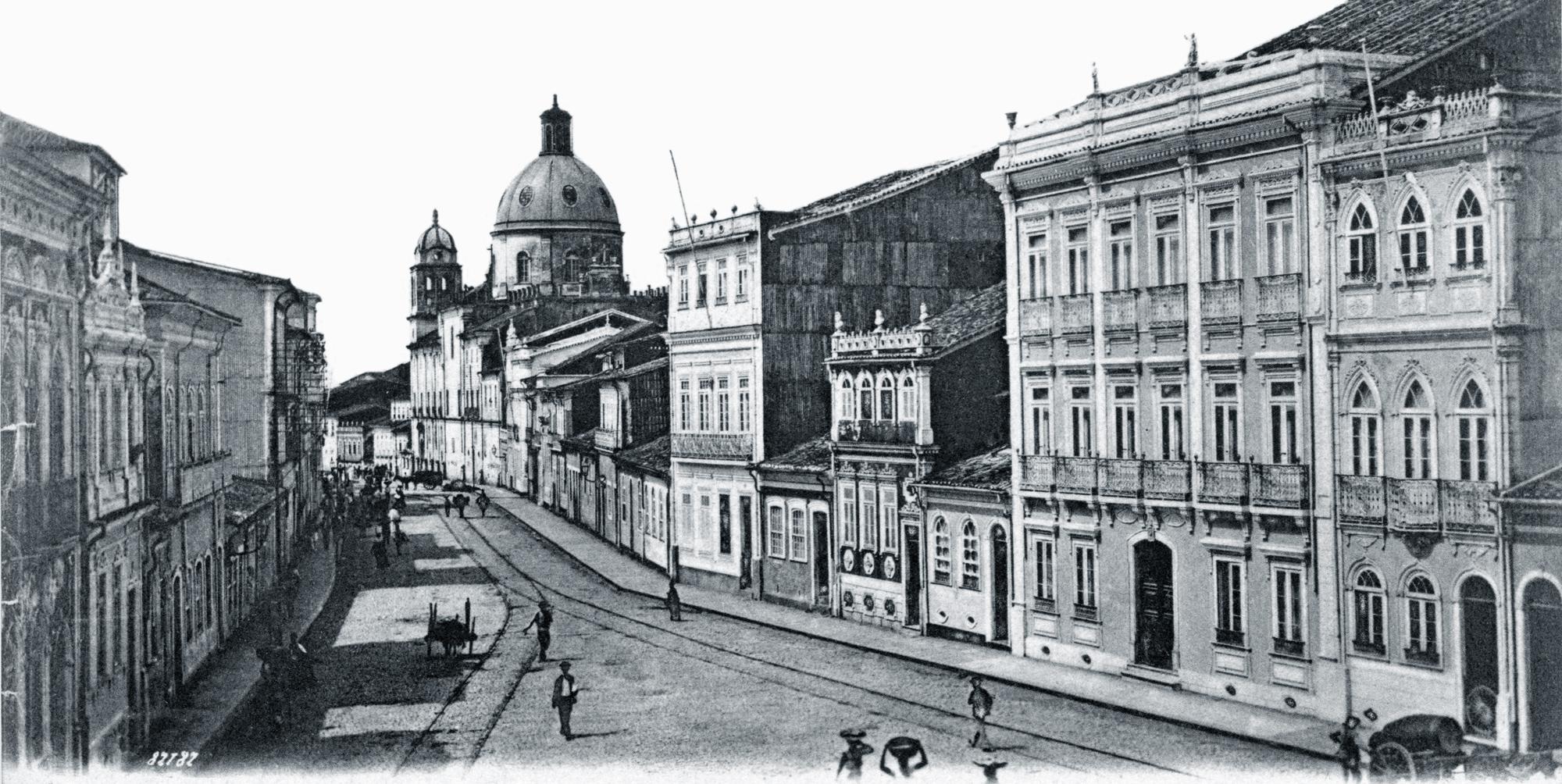 Resultado de imagem para centro histórico de salvador antigamente