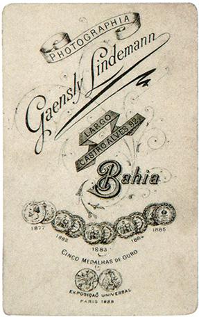 Photographia Gaensly